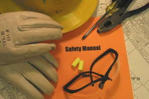 Safe Work Method Statements for High Risk Construction Work