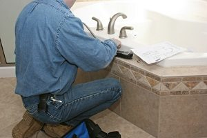 Plumbing Installations are Failing Audit Tests
