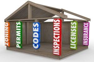 Building Codes for Building Materials and Products